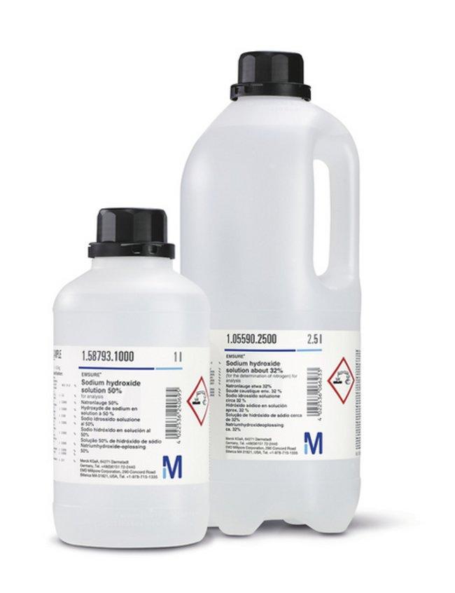 Formaldehyde Solution, About 37%, MilliporeSigma™